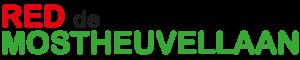 Red de Mostheuvellaan logo